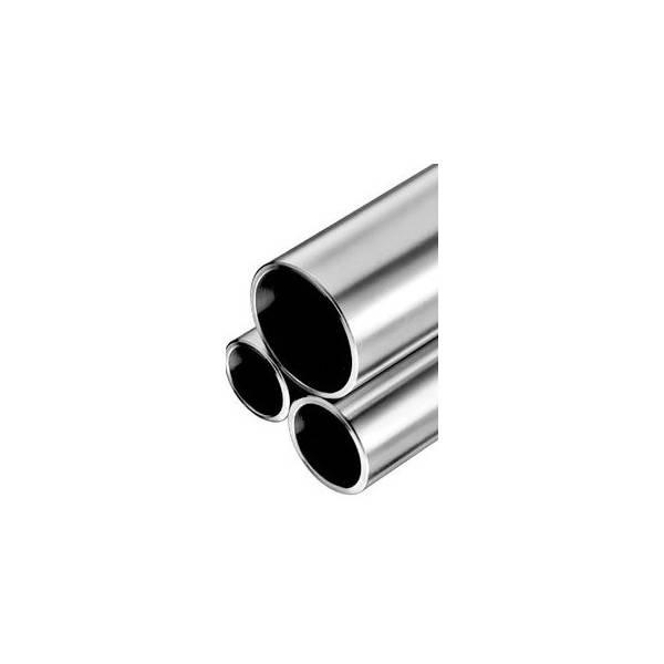 390 cm en acier satin/é L d/ébit de 80 kg complet Main courante: diam/étre 20 mm