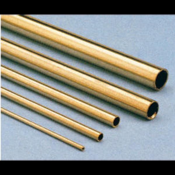 tube inox 25mm