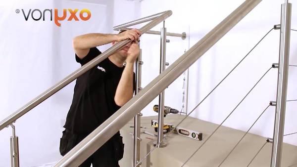 Regarder Main Courante Inox Brico Depot Et Main Courante Inox Pour
